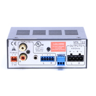 EXTRON MPA 122 MINI POWER AMPLIFIER