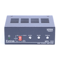 EXTRON MPA 122 MINI POWER AMPLIFIER