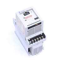 ALLEN BRADLEY 160-BA03NSF1 1HP VARIABLE SPEED DRIVE W/O KEY PAD