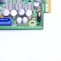 AXIOMTEK SHB213/214 BOARD