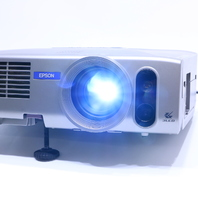 EPSON EMP-835 LCD PROJECTOR 1738 LAMP HOURS