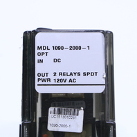ACTION PAK MDL 1090-2000-1 SIGNAL CONDITIONER