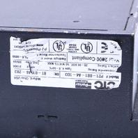 PARKER CTC P21-0B1-A4-1D3 TOUCHSCREEN OPERATOR PANEL