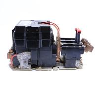SQUARE D 8536-SF01S SER A NEMA SIZE 4 STARTER 110-120V 50-60HZ