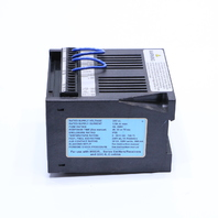 BANNER MINI-SCREEN MSDINT-1 CONTROL MODULE