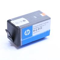 GENUINE HP 920XL BLACK INK CARTRIDGE 2016/10