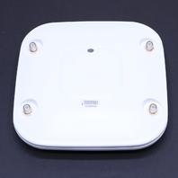 LOT OF (2) CISCO AIR-CAP2602E-A-K9 802.11AC DUAL BAND WIRELESS ACCESS POINT