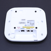 CISCO AIR-CAP2602E-A-K9 802.11n DUAL BAND WIRELESS ACCESS POINT