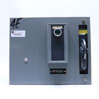 `` ALLEN BRADLEY 2112B-H952240/1/1C E MOTOR CONTROLLER BUCKET 10HP 480VAC 3PH 60HZ