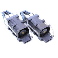 NEW LOT OF (2) DELTA ELECTRONICS GFC0412DS BRUSHLESS COOLING FAN