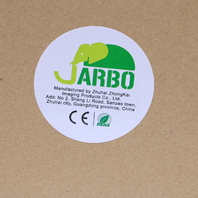 * NEW JARBO Compatible Toner 3-Pack Cartridges Replacement for Brother TN660 TN-660