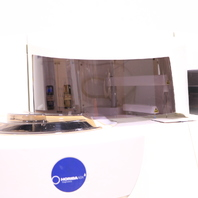 * HORIBA ABX PENTRA 400 CHEMISTRY ANALYZER W/ SAS CU401
