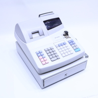 * SHARP XE-A20S ELECTRONIC CASH REGISTER