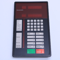 * NEW DYNAMATIC 15-967-1102 CONTROL KEYBOARD PANEL FOR EATON AF5000+ AC DRIVE