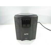 APC SMART UPS 1000 STM1000 UNINTERRUPTIBLE POWER SUPPLY W/ BATTERIES