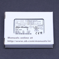 * NEW ALLEN BRADLEY 1734-OW2 DIGITAL CONTACT OUTPUT 2 CHANNEL
