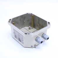 * NEW YOKOGAWA PH202G PH/ORP TRANSMITTER HOUSING ONLY