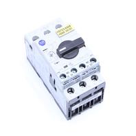 * ALLEN BRADLEY 140M-C2E-B63 MOTOR PROTECTION BREAKER 4.0 - 6.3 AMP
