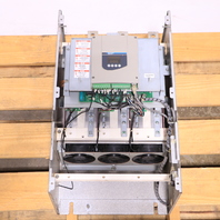 * TELEMECANIQUE ATS48C59Q SOFT START 590AMP 400V