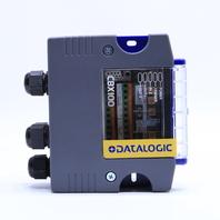 NEW DATALOGIC CBX100 NETWORK CONNECTION BOX 10-30VDC 0.5-0.3A