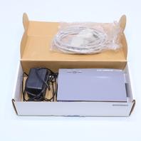 NEW HP J3263A JETDIRECT 300X EXTERNAL PRINTER SERVER