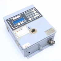 * FLEX-WEIGH DWM-IV CONTROLLER