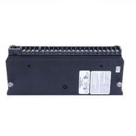 * GE FANUC GENIUS IC660TSD021K IC660TSD021 I/O TERMINAL MODULE