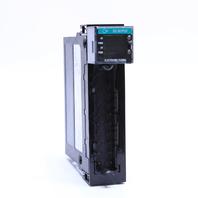ALLEN BRADLEY 1756-OB16E A CONTROLOGIX 16 POINT D/O MODULE 20 PIN 2 AMP 12/24 VDC