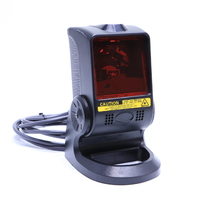 JP-OM1 OMNI-DIRECTIONAL LASER HIGH SPEED BARCODE SCANNER