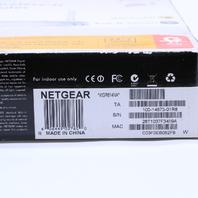 NEW NETGEAR WGR614 WIRELESS-G ROUTER