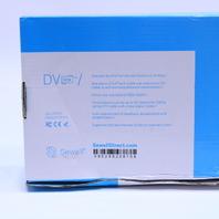 NEW SEWELL SW-29870 DV LINK DVI OVER CAR5E RECIEVER SENDER
