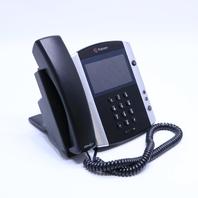 POLYCOM VVX601 CORDED 16 LINE PoE PHONE