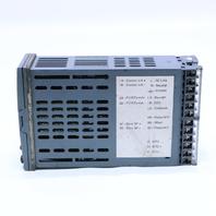 EUROTHERM 2408 BUDZAR 560-010-0418 CONTROLLER