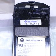 NEW MOTOROLA FNN7827C LITHIUM ION BATTERY