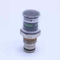 NEW HYDAC VD 8 B.1 33/17 FILTER CLOGGING INDICATOR