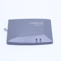 CASTELLE LANPRESS 2+1 PSE1S2P-BNUAS PRINT SERVER