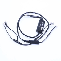 PLANTRONICS APC-4 HEADSET ADAPTER CABLE