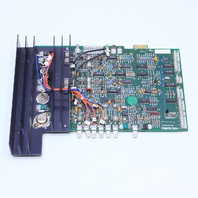 PRINTRONIX 107927 REV D CIRCUIT BOARD