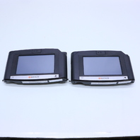 LOT OF (2) KRONOS 8609000-018 TIME CLOCK IN-TOUCH SCREEN