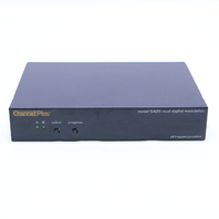CHANNEL PLUS 5425 PII FREQUENCY CONTROL