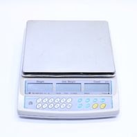 ADAM EQUIPMENT CBD-70A BENCH COUNTING SCALE