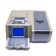 THERMO ELECTRON SPECTRONIC GENESYS 5 SPECTROPHOTOMETER 336008