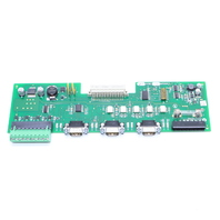 NEW UTC FIRE & SECURITY COMPANY 110064001 POWER COMMUNICATION BOARD