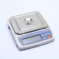AND EK-1200i DIGITAL SCALE 1200g x 0.1g FOR PARTS ONLY