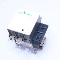 TELEMECANIQUE LC1F265 CONTACTOR