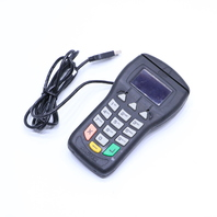 MAGTEK 30050200 CREDIT CARD READER PIN PAD USB
