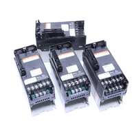 LOT OF (4) ALLEN BRADLEY 25B-D6P0N104 25C-D4P0N104 25B-D1P4N104 DRIVE POWERFLEX 525 DRIVES