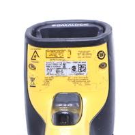 DATALOGIC POWERSCAN D8330 BARCODE SCANNER