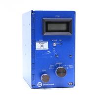 INTERSCAN 4200-1 9VDC 0.1A PORTABLE ETHYLENE OXIDE GAS DETECTOR
