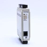 ACROMAG 894M-0500 INTELLIPACK QUAD INPUT TRANSMITTER